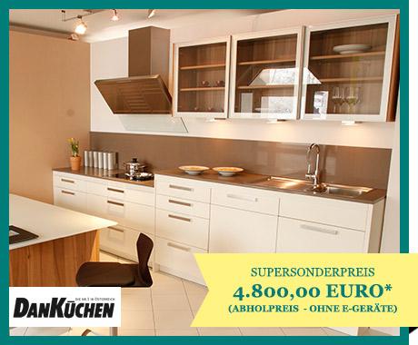 Kuechen im angebot  Küche & Atelier :: Thomas Biersch