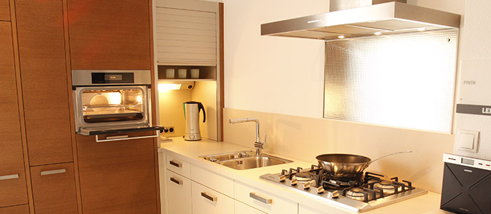 Küche & Atelier :: Thomas Biersch :: Speyer